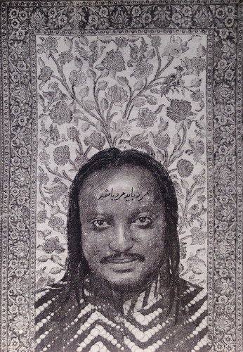A man should be a man. Th late Binyavanga Wainaina_Writer and LGBT rights activist_Kenya