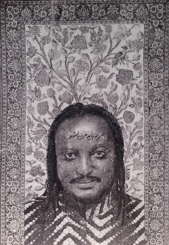 A man should be a man. Th late Binyavanga Wainaina_Writer and LGBT rights activist_Kenya