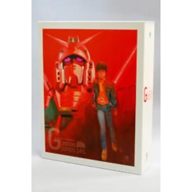 機動戦士ガンダム 「30周年記念CD-BOX GUNDAM SONGS 145」