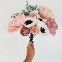 Dusty Palette Bouquet