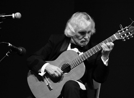De Chiaro puts the 'delight' in upcoming concert