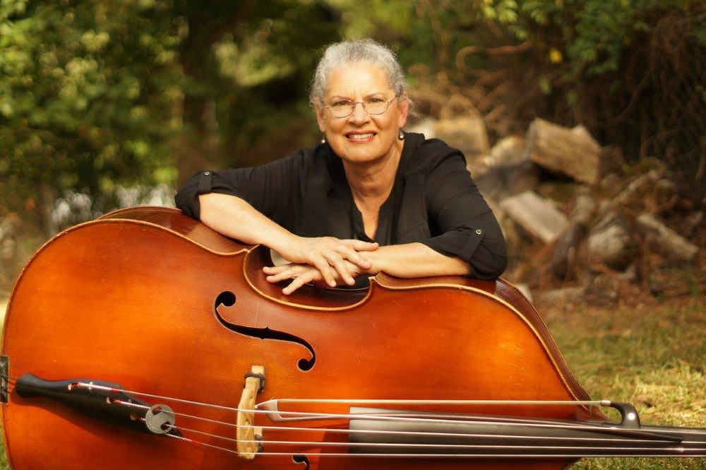 Mississippi Symphony Orchestra presents Spring Delight with Susan Landry, MSO Principal Bass