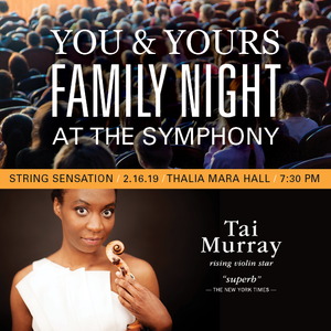 Mississippi Symphony Orchestra limited time offer family ticket packs!
