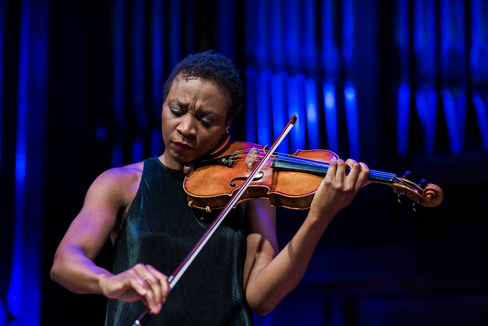 Mississippi Symphony Orchestra presents String Sensation with Tai Murray
