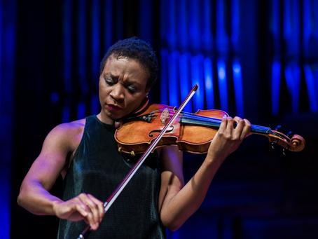 Get to know violinist Tai Murray