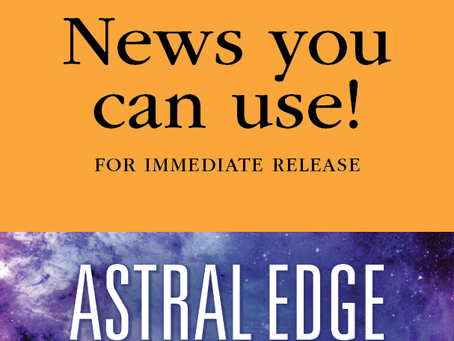 """FOR IMMEDIATE RELEASE: MSO Brings the Bravo Season to a close with """"Astral Edge"""""""