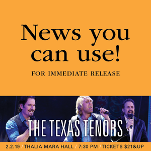 News you can use! For Immediate Release: Mozart by Candlelight Brookhaven, Jackson and Vicksburg concerts.