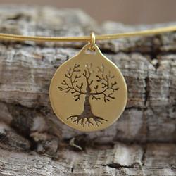 Lebensbaum 5