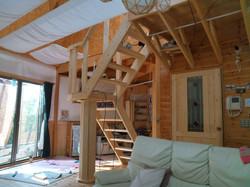 ドームハウス 自由設計