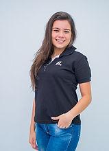 Camiseta Canoa - malha 30.1 (mangas 3/4)
