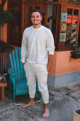 Calça Masculina Off White