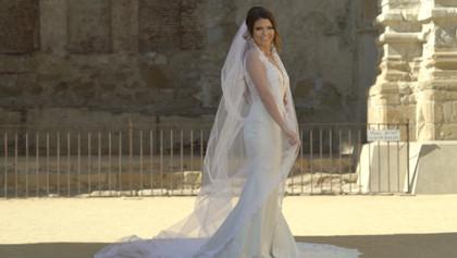 Wedding | Savvanah & Cristos | Mission San Juan Capistrano, CA