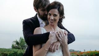 Wedding | Kristin & Mark | Palos Verdes, CA