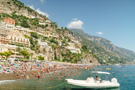 Travel Photography | Amalfi