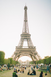 Travel Photography | Paris