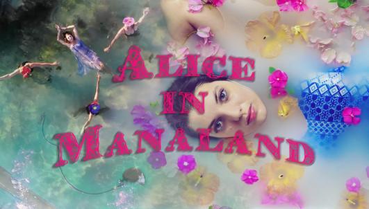 Short Film | Alice in Manaland