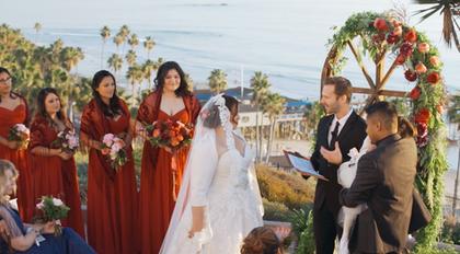 Wedding   Joanna & Victor   San Clamente, CA