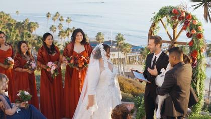 Wedding | Joanna & Victor | San Clamente, CA