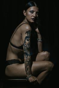 Editorial | Taysha Tattoo