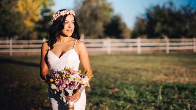 Wedding | Rosario & Steve | Sta. Barabara, CA