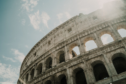 Travel Photography | Rome