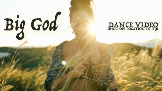 Dance Video | Big God