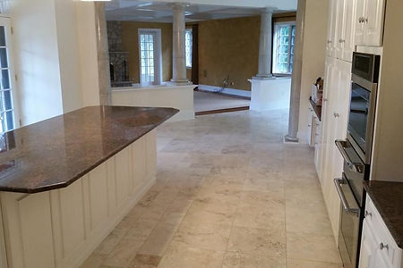 tradtional_travertine_marble_over_heated