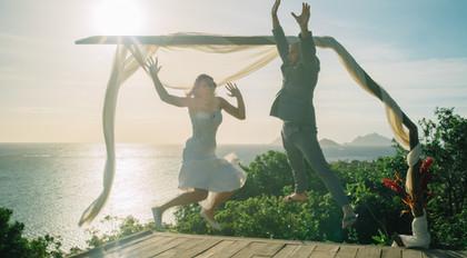 Wedding   Suzanne & Josh   Fiji