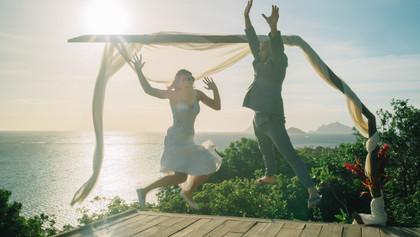 Wedding | Suzanne & Josh | Fiji