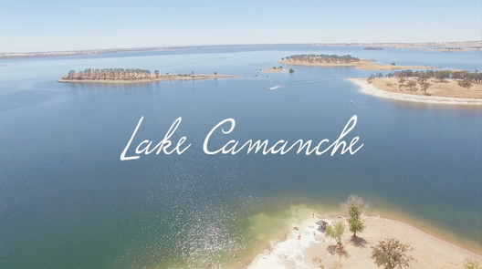 Corporate Video | California Parks - Lake Camanche