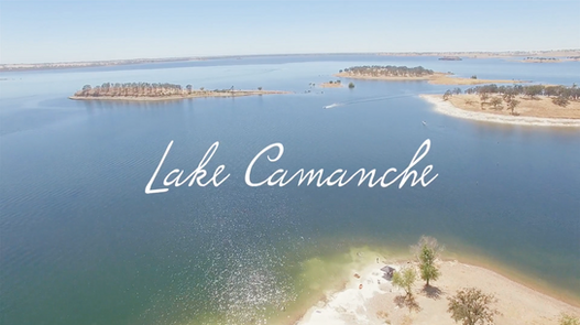 Corporate Video | California Parks - Lake Camanche