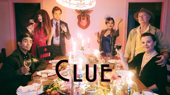 Event Video | Clue Mystery Dinner