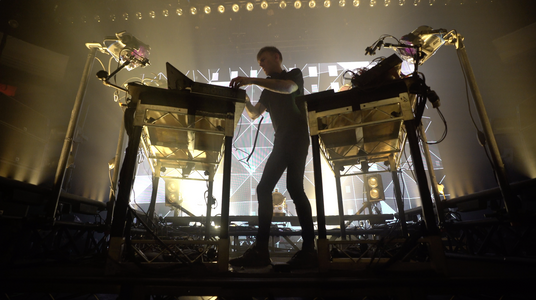 Event Video | DJ Richie Hawtin: Close Concert