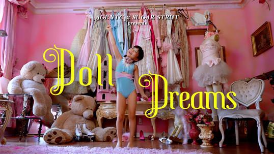 Doll Dreams Poster landscape.jpeg