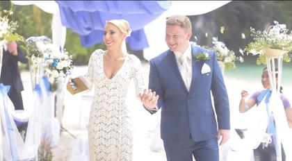 Wedding   Daiva & Peter   El Nido, Philippines