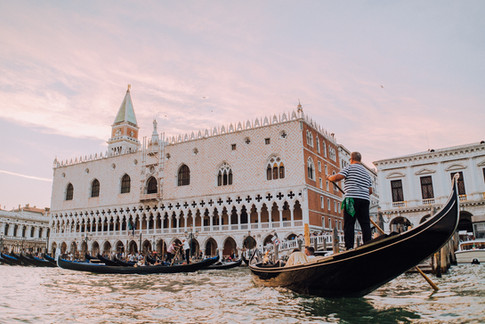 Travel Photography | Venice