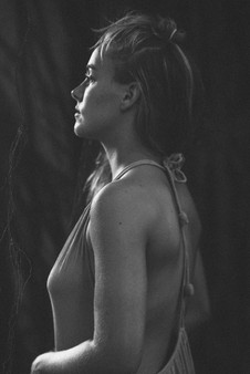 Portraits | Olalla