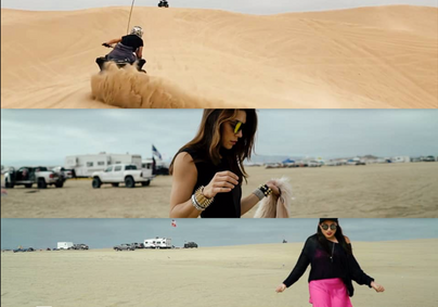 Travel Video | Pismo Beach, CA