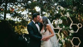 Wedding   Julian & Matt   Malibu, CA