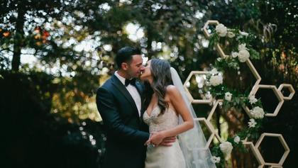 Wedding | Julian & Matt | Malibu, CA