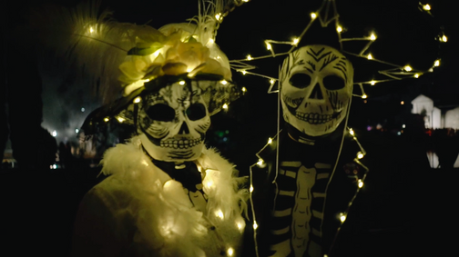Event | Dia de los Muertos