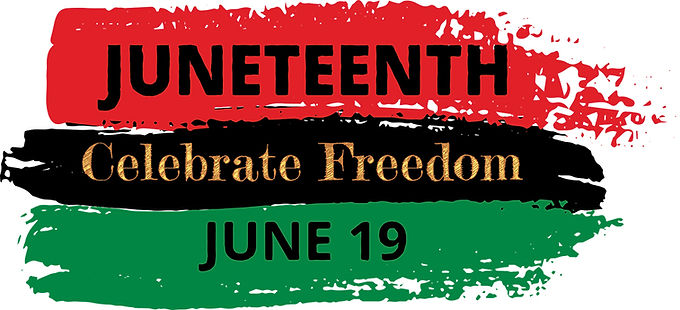 This Friday is Juneteenth