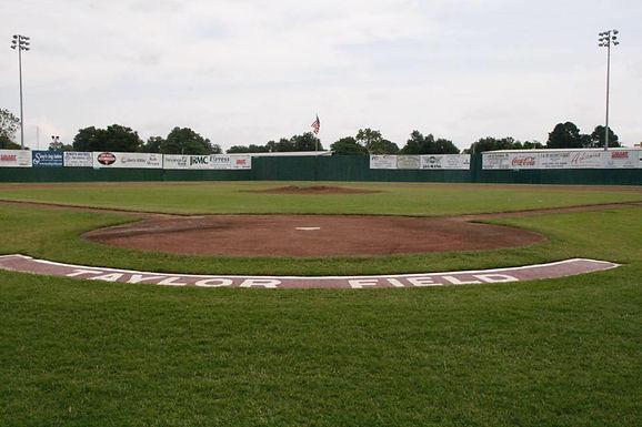 Remembering Taylor Field