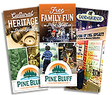 Free Pine Bluff Travel Kit