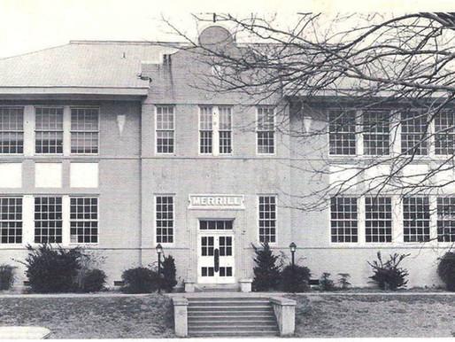 Merrill School: A Look Back