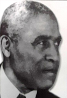Remembering Rev. Reuben Napoleon Chanay