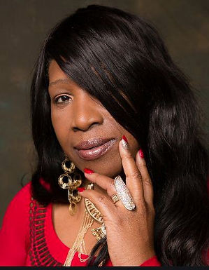 Karen Wolfe, the Princess of Soul and Blues
