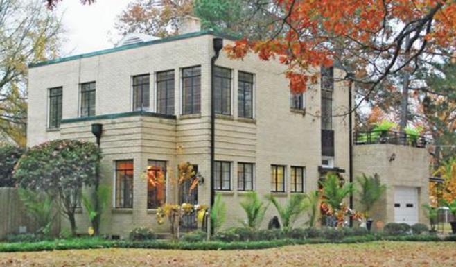 Jewel Bain: Home Designer Extraordinaire