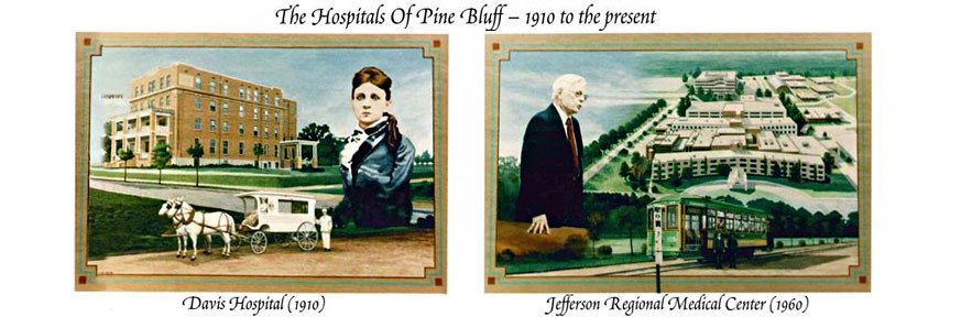 The Medical Mural