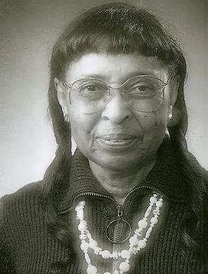 Meet Zenobia Powell Perry
